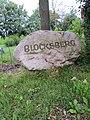 Blocksberg-Stein beim Hof Blocksberg, Bild 02.JPG