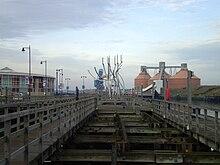 Blyth Northumberland Wikipedia