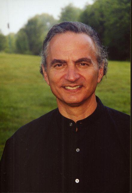 Bo Lozoff, From WikimediaPhotos