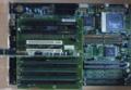 Board IBM Sockel 7 FRU 11H8440 mit Steckkarte.png