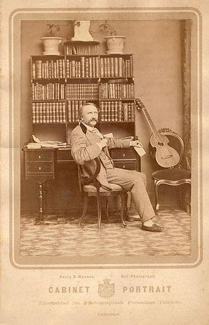 Erik Bøgh