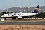 Boeing 737-8AS, Ryanair JP6705453.jpg