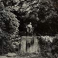 Borglum Riding a Horse.jpg