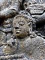 Borobudur - Lalitavistara - 023 S, The Sakyans give gifts to the Poor (detail 2) (11247578356).jpg