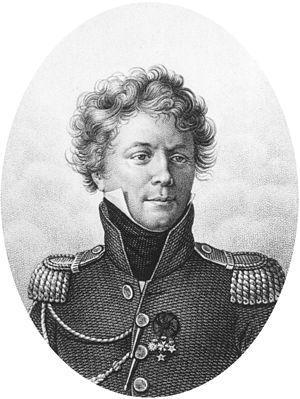 Jean Baptiste Bory de Saint-Vincent - Image: Bory Saint Vincent 1778 1846