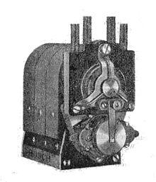 Internal combustion engine - Wikipedia