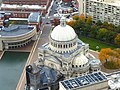 Boston - View from Prudential-Tower - The Christian Science Church - panoramio.jpg