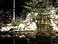 Botanical Garden, Eilat, Israel המפל התחתון, הגן הבוטני, אילת - panoramio.jpg