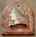 Bottega fiorentina, profilo di giovinetto, 1450-1500 ca..JPG