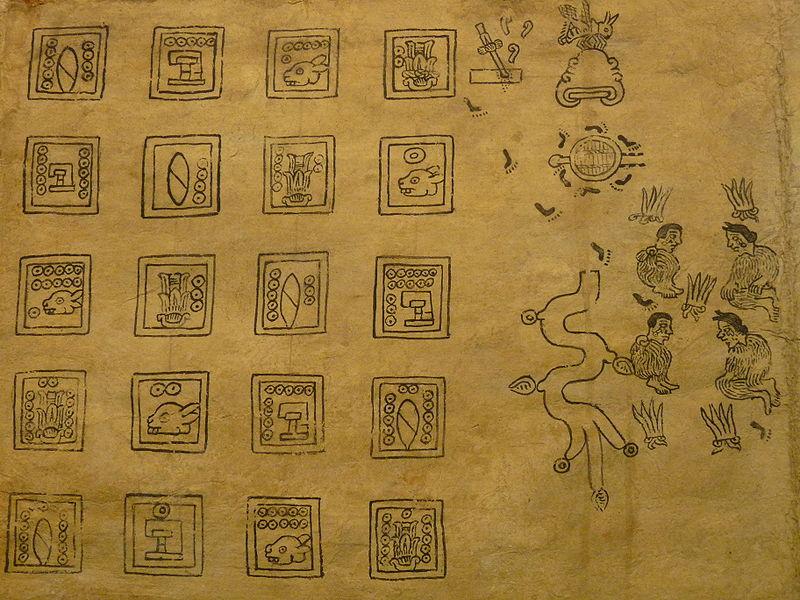 File:Boturini Codex (folio 19).JPG
