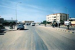 Boujdour – Veduta