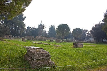Bouleuterion in Olympia 2010.jpg
