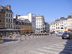 Boulogne sur mer wikip dia - Ville de berck sur mer office du tourisme ...