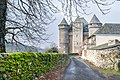 Bousquet Castle in Montpeyroux 26.jpg