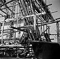 Bouw van een laadbrug in de haven van Bazel-Kleinhüningen, Bestanddeelnr 254-1269.jpg