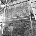 Bouwsporen in binnenmuur zuidgevel - Hoorn - 20115811 - RCE.jpg