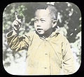 Boy gesturing with his right hand, China, ca. 1918-1938 (MFB-LS0244).jpg