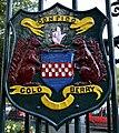 Boyd arms on gate at Howard Park.jpg