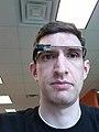 Brad Hanks with Google wearable.jpg