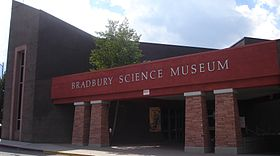 Image illustrative de l'article Bradbury Science Museum