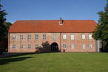 Bad Bramstedt Hotel Alte Wachsfabrik