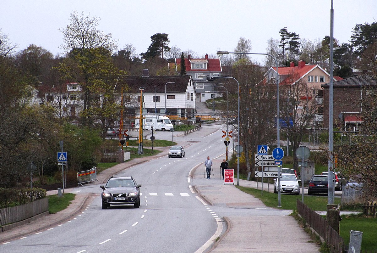 Brastad City
