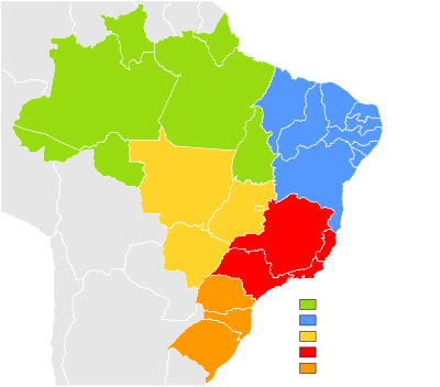 Brazil Labelled Map.svg