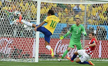 Brazil and Croatia match at the FIFA World Cup 2014-06-12 (12).jpg