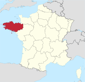 Bretagne in France.svg