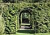 Groenevecht: historische tuin- en parkaanleg
