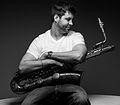 Brian Landrus with Selmer SBA Baritone Saxophone.jpg
