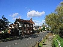 Bricklayers Arms, Stondon Massey, Essex - geograph.org.uk - 67947.jpg