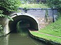 Bridge 71 over the Grand Union Canal - geograph.org.uk - 1432525.jpg