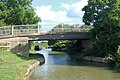 Bridge 85, Oxford Canal - geograph.org.uk - 1393090.jpg
