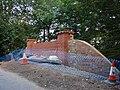 Bridge Reconstruction - geograph.org.uk - 462427.jpg