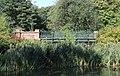 Bridge east of boathouse, Stanley Park 1.jpg
