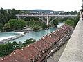 Bridge over the Aare in Bern.jpg