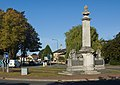 Brigg War Memorial - geograph.org.uk - 1516576.jpg
