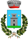 Coat of arms of Brittoli