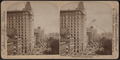 Broadway, the busy thoroughfare of America, New York, U. S. A., by Strohmeyer & Wyman 2.png