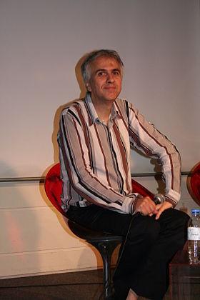 affiche Bruno Coulais