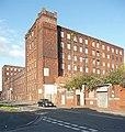 Brunswick Mill, Bradford Road, Manchester (geograph 2818450).jpg