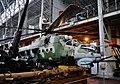 Bruxelles Musée Royal de l'Armée Helikopter 2.jpg