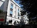 Bucuresti, Romania, Imobilul nr. 1-3 de pe Str Naum Ramniceanu; B-II-m-B-19520 si B-II-m-B-19522 (vedere de ansamblu).JPG