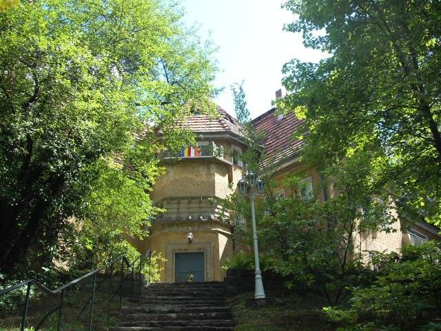 BuddhistischesHaus