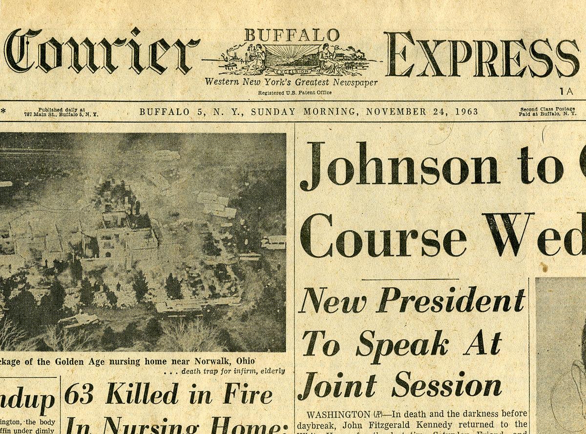 Buffalo Courier-Express - Wikipedia