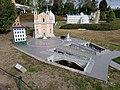 Building from Ljubjana at Mini Europe.jpg
