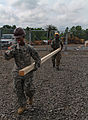 Building reprieve, 36th Engineer Brigade joins with Armed Forces Liberia 141114-A-YF937-834.jpg