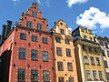 Buildings in Gamla stan, Stockholm.jpg