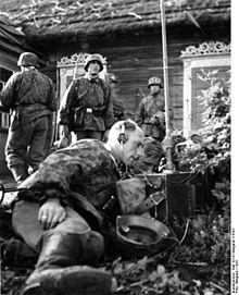 3 Dywizja Pancerna Ss Totenkopf Wikipedia Wolna